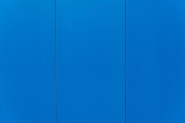 Blauwe metalen industriële textuurachtergrond