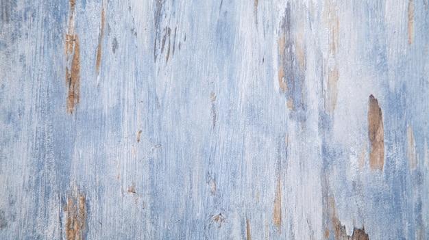 Blauwe moderne houten achtergrond. business achtergrond
