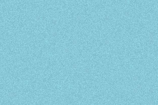 Blauwe penseelstreek op achtergrond