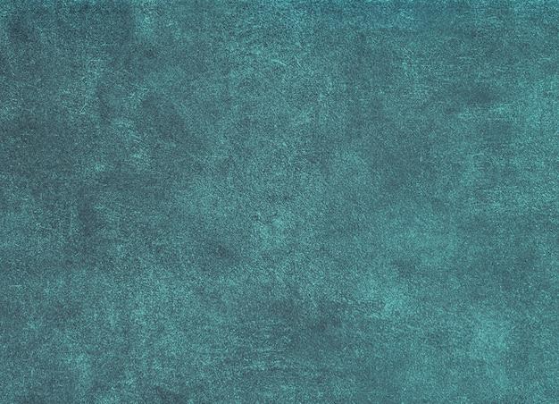 Blauwe rommelige oppervlakte decoratieve ontwerp achtergrond