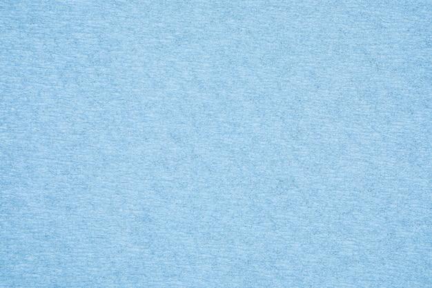 Blauwe stof achtergrond