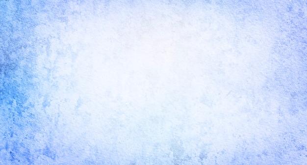 Blauwe vervaagde achtergrond van oud papier textuur, vintage papier