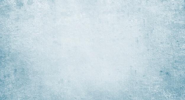 Blauwe vintage achtergrond, vignet, strepen, ruw, retro, vlekken, kopie ruimte