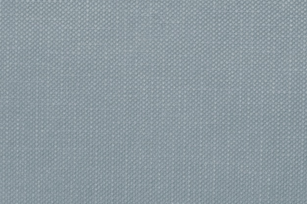 Blauwgrijze reliëftextiel getextureerde achtergrond