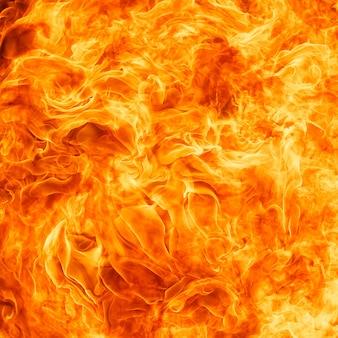 Blaze vlam textuur achtergrond