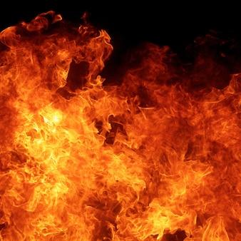 Blaze vuur vlam vuur textuur