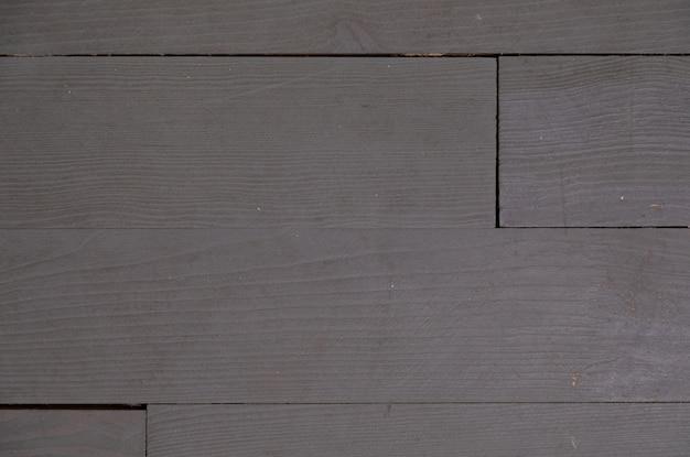 Bleke houten parketvloer met hiaten, interieur textuur