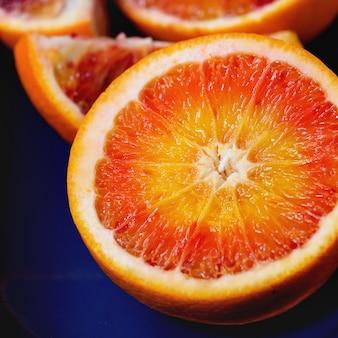 Bloedsinaasappel fruit