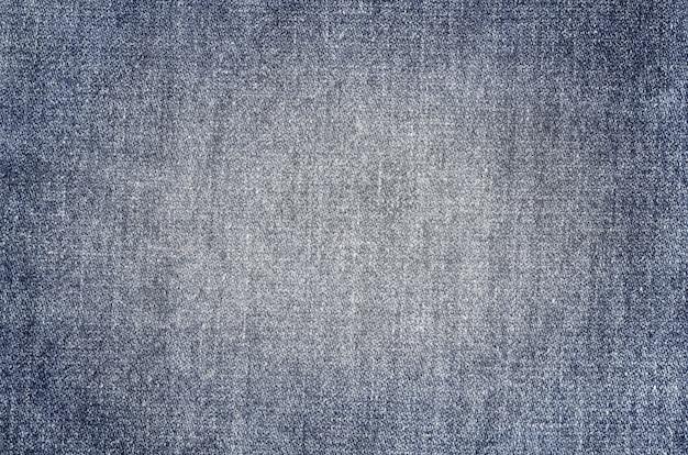 Blue jeans texture denim background pattern