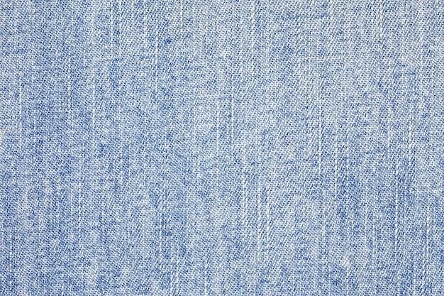Blue jeans textuur achtergrond.