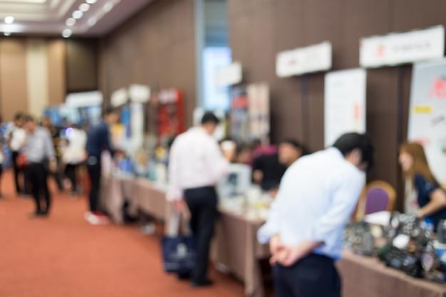 Blured van de bedrijfsvergadering zakelijke achtergrond, productie, industrie, engineering