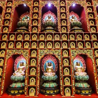 Boeddha tand tempel