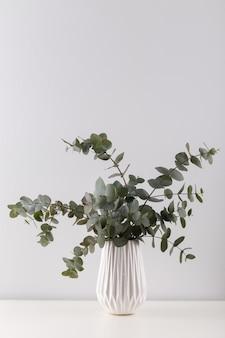 Boeket van eucalyptus