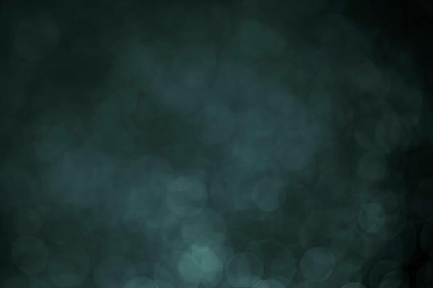 Bokeh water stip toon blauw voor achtergrond