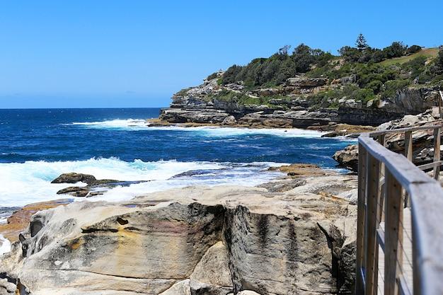 Bondi-strand, australië