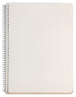 Boodschappenlijstje papieren notitieboekje met een textuur van vierkanten