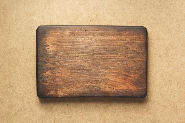 Bord op houten achtergrond textuur oppervlak