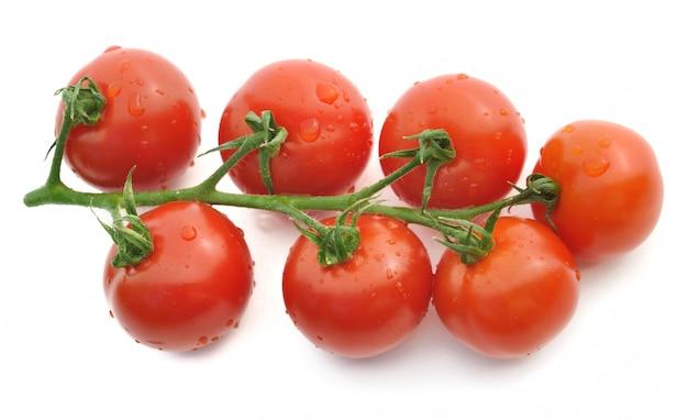 Bos van tomaten