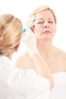 Botox - leeftijd en schoonheid