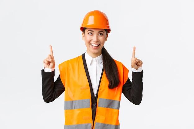 Bouw, constructie en industrieel concept.