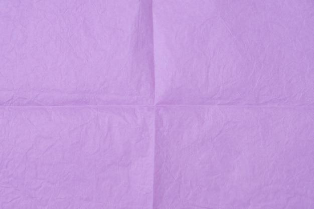 Bovenaanzicht papier textuur