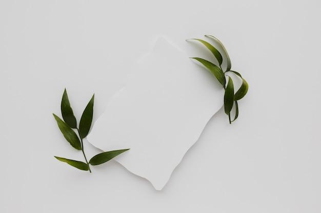 Bovenaanzicht sieraad voor bruiloft