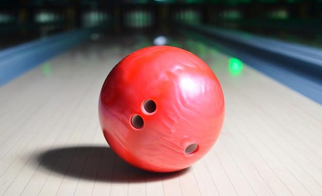 Bowlingbal