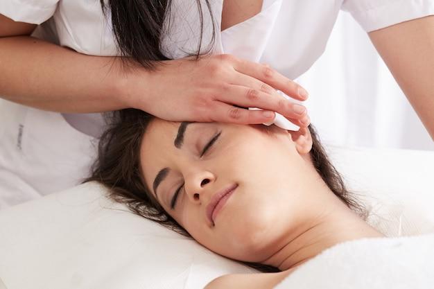 Bpdy-massage in de wellnessclub