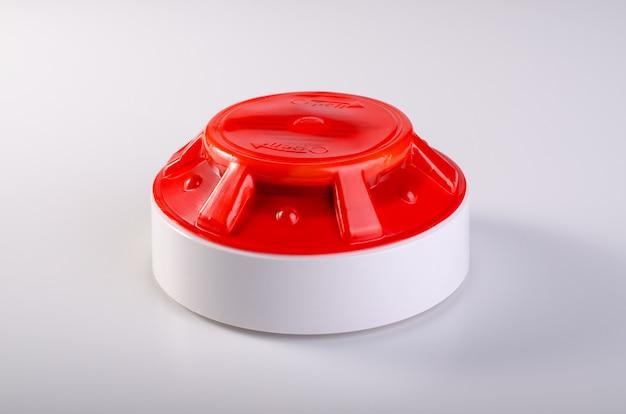 Brandbeveiligingsapparatuur. goed voor beveiligingsbedrijf