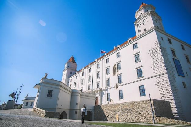 Bratislava slowakije