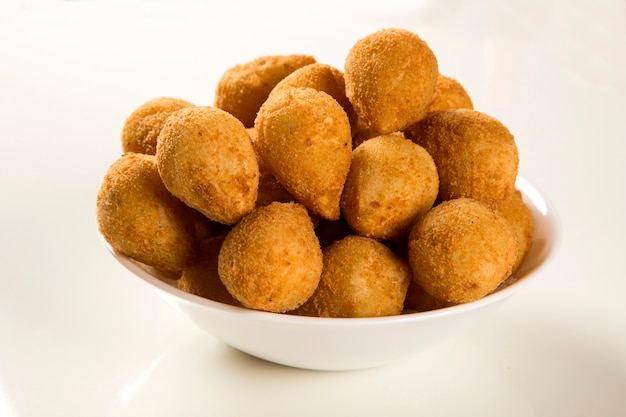 Braziliaanse snack.