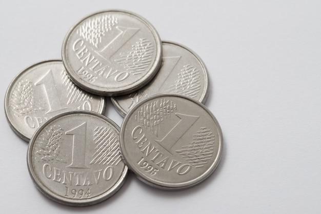 Braziliaanse valuta