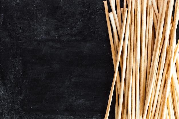Breadsticks grissini torinesi