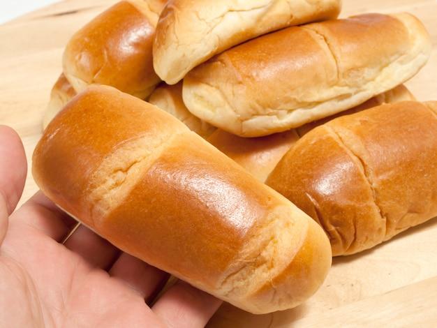 Brioches brood