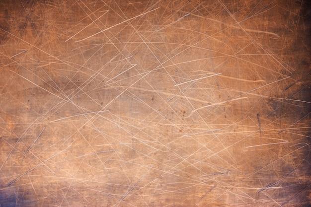 Bronzen metalen textuur,