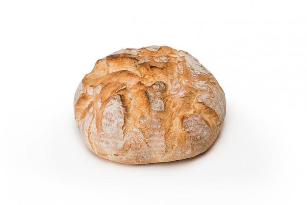 Brood geïsoleerd