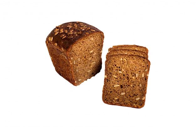 Brood gesneden