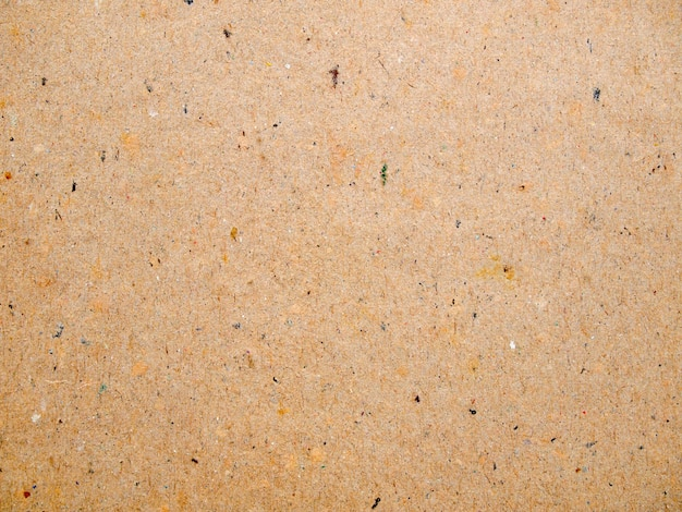 Brown paper box-textuur