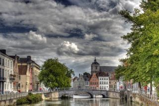 Brugge reizen