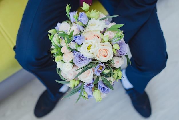 Bruid boeket