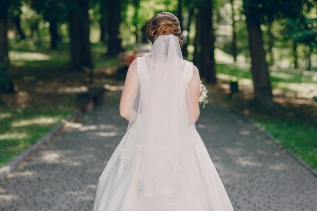 Bruid terug