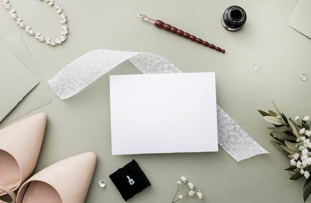 Bruiloft bruid accessoires