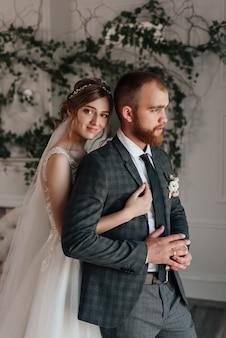 Bruiloften en bruiden