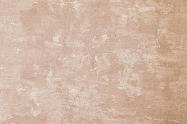 Bruin concreet cementtextuurbehang als achtergrond