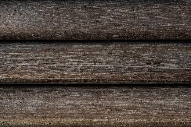Bruin houten plank getextureerde vloeren achtergrond
