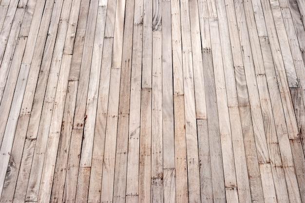 Bruin houten plank muur textuur achtergrond (natuurlijke hout patronen)
