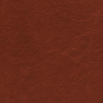 Bruin lederen textuur achtergrond
