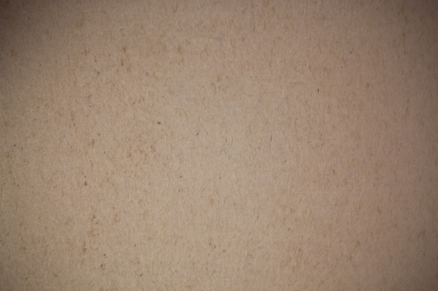 Bruin recycling papier achtergrond.