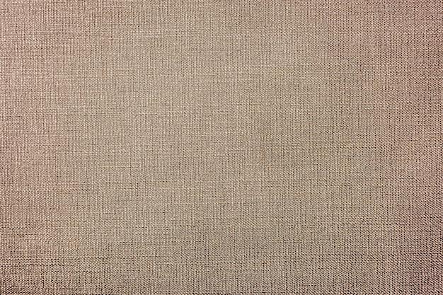 Bruin tapijt stof getextureerde achtergrond