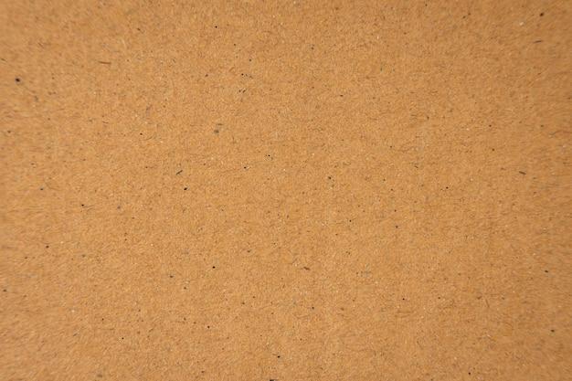 Bruine doos papier of karton textuur vintage achtergrond.